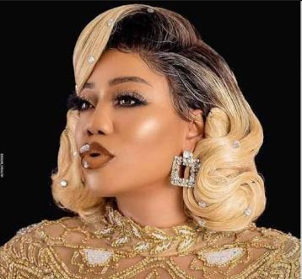 Women Are Taking Over And Men Will Wash Plates – Toyin Lawani (Video)