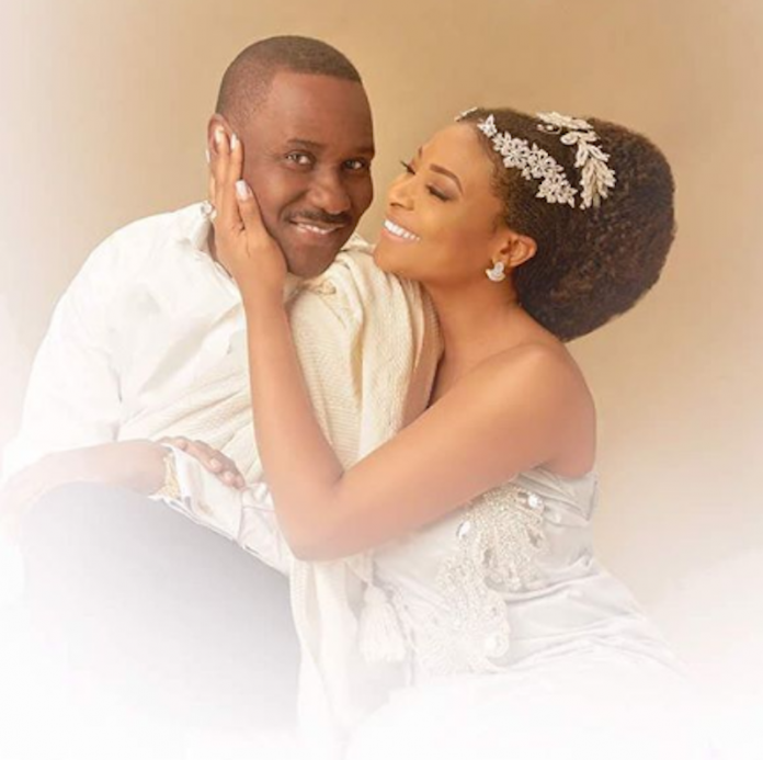 So Sad! Pastor Ibidun Ighodalo's Wife Dies
