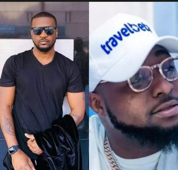 Davido And Psquare Kitchens, Which Is More Beautiful?