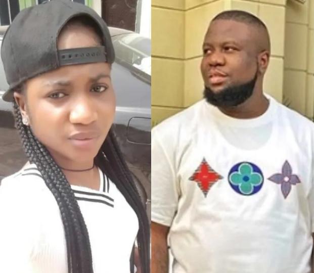 """I Pray To Have A Son Like Hushpuppi"" -Nigerian Lady Declares Love For Hushpuppi"