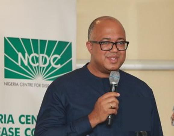NCDC DG Chikwe Ihekwazu