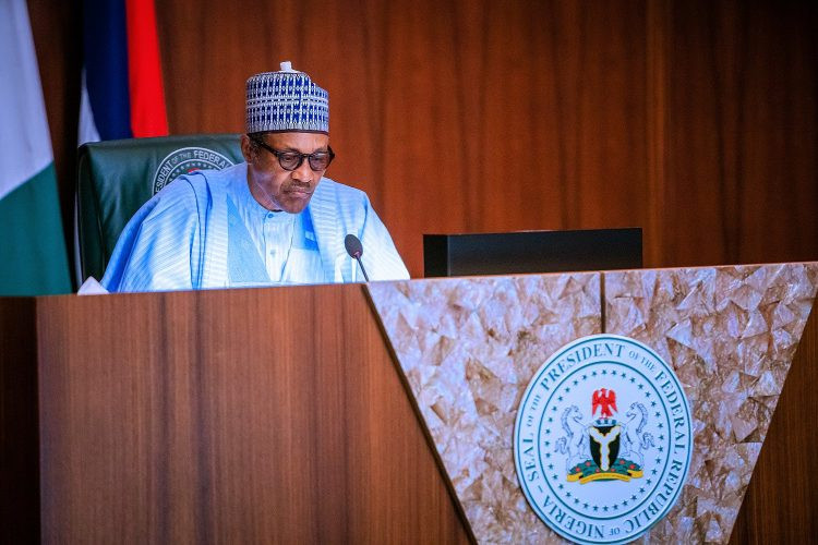 Nigeria To Ship Weapons And Aircraft To Fight Boko Haram -President Buhari Reveals
