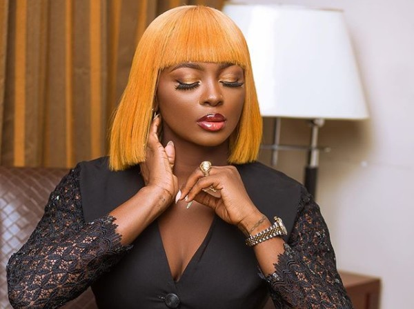 BBNaija: Boss Lady, Ka3na Acquires A Mansion