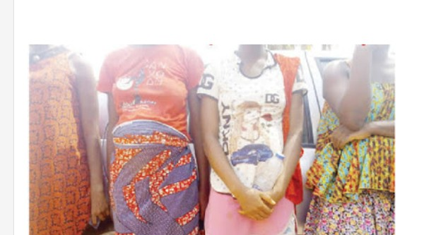 Heartbreaking! How We Were Deceived, Lured To Ogun Baby Factories –Pregnant Teenagers Reveal