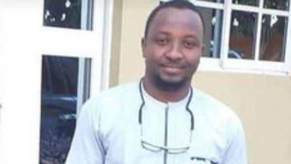 Idris Emmanuel