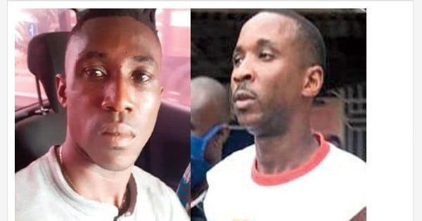 Two Nigerians To Die By Hanging In Ghana. See Their Crime