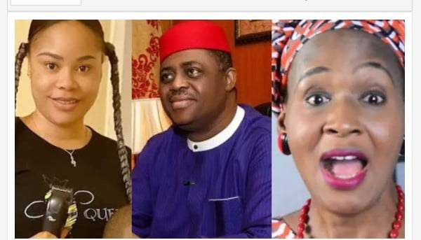 Precious Attempted To Stab Everyone Until They Took Her Down With Injection-Kemi Olunloye Claims