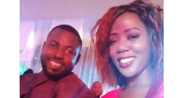 Nigerians React As Man Shares 7 Months Pregnancy Photo Of His Beautiful Wife