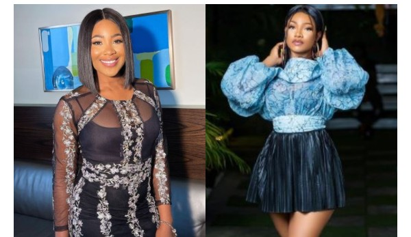 Disqualified But Successful: Tacha Celebrates Erica And Fans React (Watch The Video)