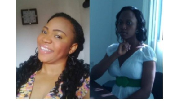 Nigerian Lady Shares Photos Of Herself Before, During And After Marriage (Photos)
