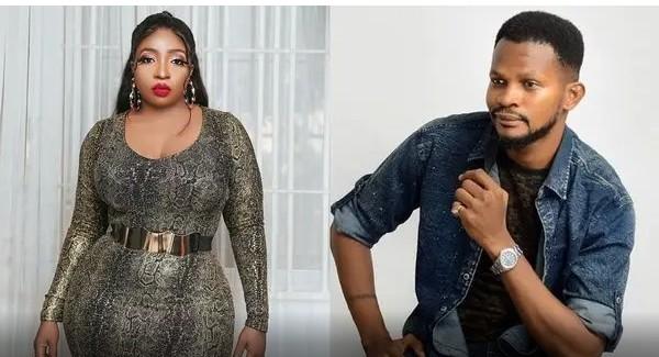 'I Need To Get You More Bras' Anita Joseph Again Drags Uche Maduagwu