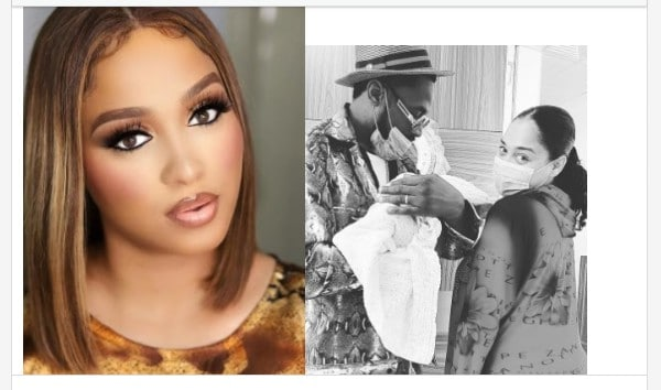 Singer DBanj PENS Celebrates Wife, Lineo On Her Birthday With Sweet Words