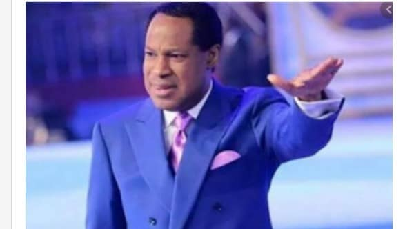 What Is Wrong With You? Where's Your Faith? Pastor Chris Oyakhilome Slams Pastor Who Advise Members To Take Covid-19 Vaccine