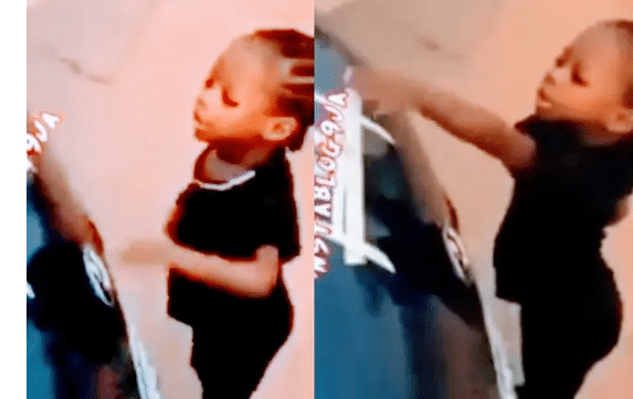 So Touching: Little Girl Calls Her Dead Father From The Ambulance ( Video)