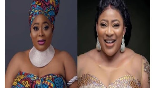 Ayo Adesanya Reveals Why She Cannot Date Any Man In The Industry