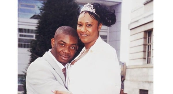 Reactions As Don Jazzy's Mother Sends Message To Former Daughter- InLaw, Michelle