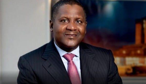 The Biggest Problem Nigeria Has Is Dangote- Nnamdi Kanu Says