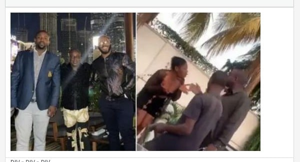Kiddwaya's Brother Disgraced By A S*x Worker For Not Paying