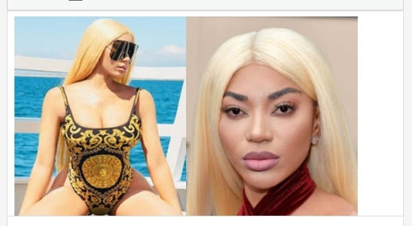 Africans Are Treated Like Trash Because They Suffer From Low Self Esteem - Dencia