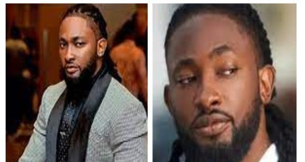 """""""Its Hard To Be S*xually Committed To One Person -Uti Nwachukwu"""