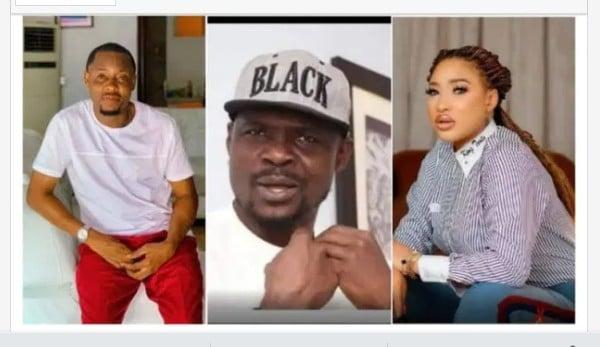 Child Molestation: Lege Miami Slams Tonto Dikeh For Insulting Baba Ijesha