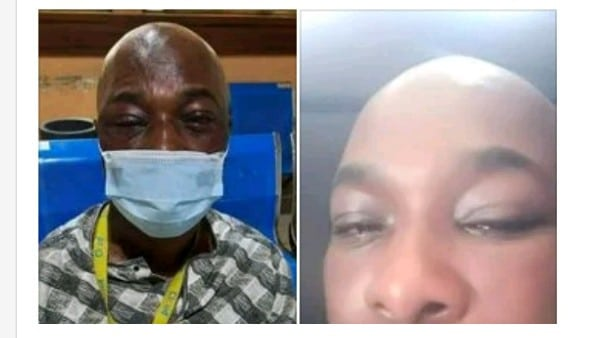 """""""Human Life Has Become Very Cheap In Nigeria"""" - Man Laments After He Was Kidnapped"""