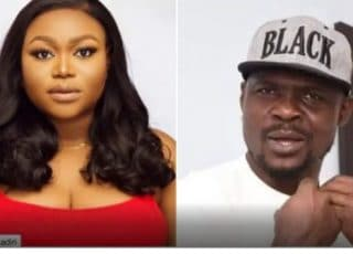 """""""Some Of The People In Power Are Paedophile""""-Actress Ruth Kadiri Reacts To News That Baba Ijesha Will Soon Be Released From Jail."""