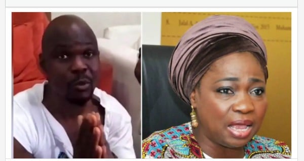 Child's Molestation: Actor Baba Ijesha To Spend 14 Years In Prison- Abike Dabiri