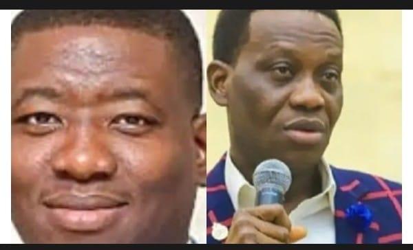 """"""" Faithful Men Are Taken Away."""" Leke Adeboye Mourns Brother"""