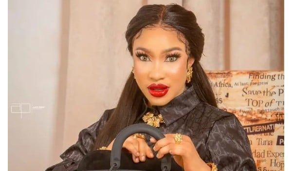 """""""Divorce Is For The Rich While 'Pack And Go' Is For Poor People."""" -Actress Tonto Dikeh Says (Daddy Freeze And Toke Makinwa React)"""