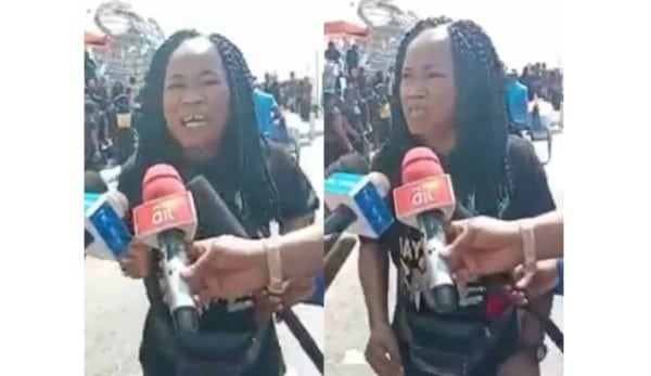 """""""I Was R*ped By My Pastor When I Went For Deliverance'' - Nigerian Lady Reveals,"""