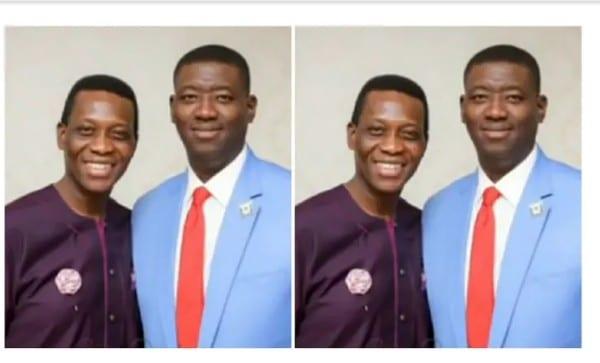 Leke Adeboye Shares New Video, Talks About Adopting Late Pastor Dare's Children (Video)