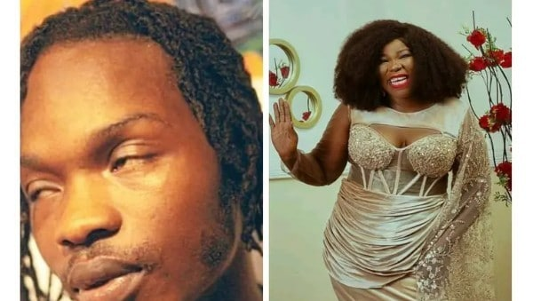 Fans Of Naira Marley React After Ada Ameh Blasted Him For Saying He Will Sleep With Mother And Daughter Same Day
