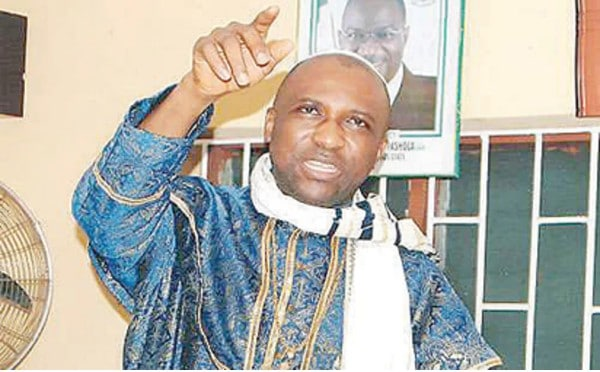 They Will Become Deadlier Than Boko Haram And Will Want To Shoot Down Planes:Prophet Ayodele Raises Alarm About New Terror Group