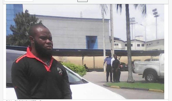 Tears As Vigilante Group Kill US-Based Businessman In Port-Harcourt
