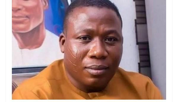 Bola Tinubu Will Be Our President -Sunday Igboho