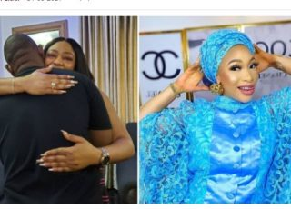 This Is The Man I Would've Married If Not For Another Woman -Tonto Dikeh Says