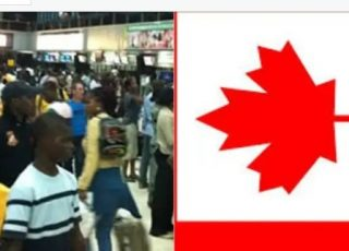 Canadian High Commission List The Requirements Nigerians Must Meet Before They Will Be Allowed Entrance Into Canada