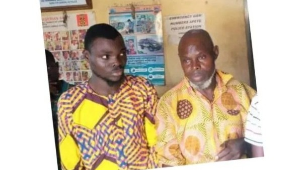 Re: Man Finds Himself In Ibadan After Answering An Unknown Call In Lagos