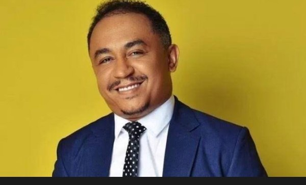 """""""There Are Things God Can Never Do"""" – Daddy Freeze (Video)"""