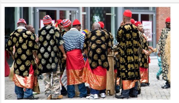 Battalions Of Blood Thirsty Fulani killers Set To Massacre Igbos -Group