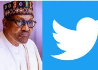 Twitter suspension in Nigeria