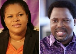TB Joshua's Death: Wife Breaks Silence