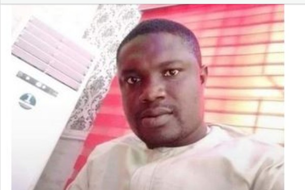 Soldiers Stab DSS Operative To Death For Trying To Help A Boy They Labeled A 'Yahoo Boy'