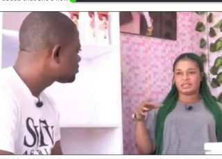 Why I Started Dating Married Men Since Age 13-Lady Reveals