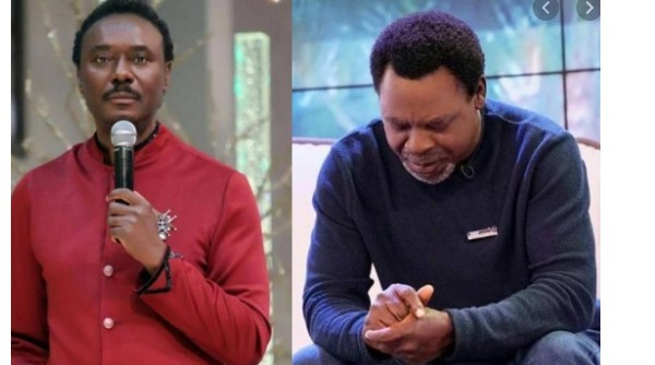 God Has Crushed His Head.He Was The Wizard Of Endor -Chris Okotie Says And Nigerians React