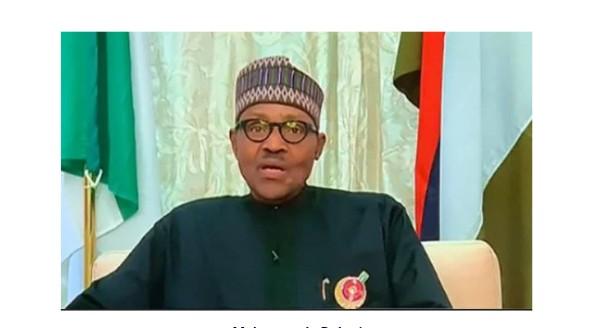 President Buhari Speaks On Fulani Herdsmen Carrying AK-47 In The Country