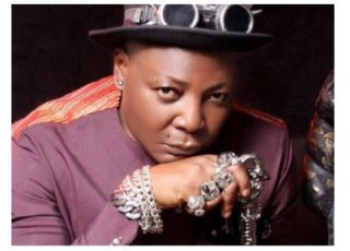 """""""Why I Apologised To My Dewy, Lesbian Daughter"""" – Charly Boy Speaks Up"""