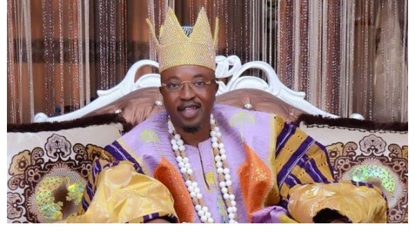 Fulanis Are Not Our Enemies,They Are Our Security -Oluwo Of Iwo Says