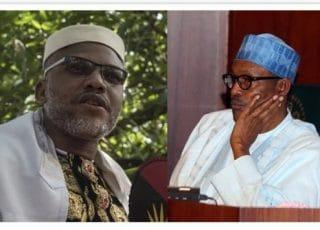How To Make Nnamdi Kanu Drop Biafra Agitation – Bamgbose Tells President Buhari